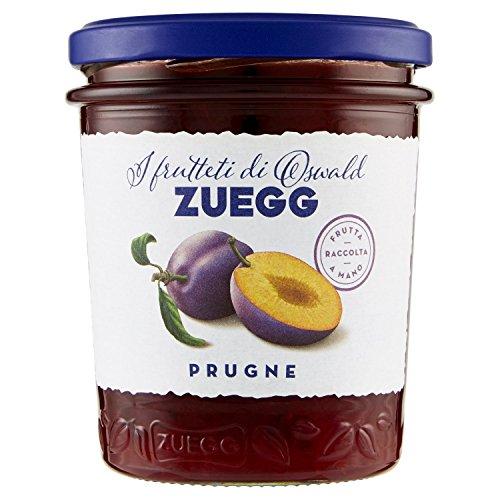 Zuegg I Frutteti di Oswald Prugne, 330g