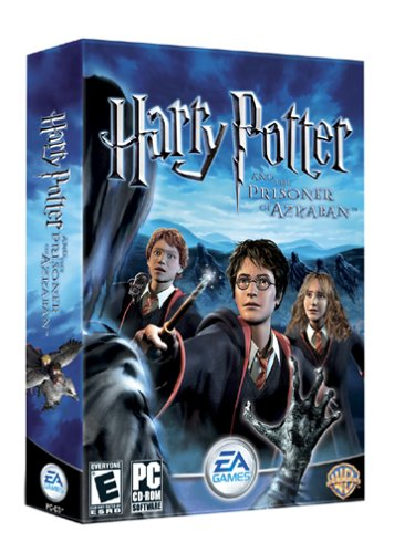 Harry Potter and the Prisoner of Azkaban - PC