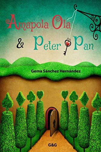 Amapola Ola y Peter Pan