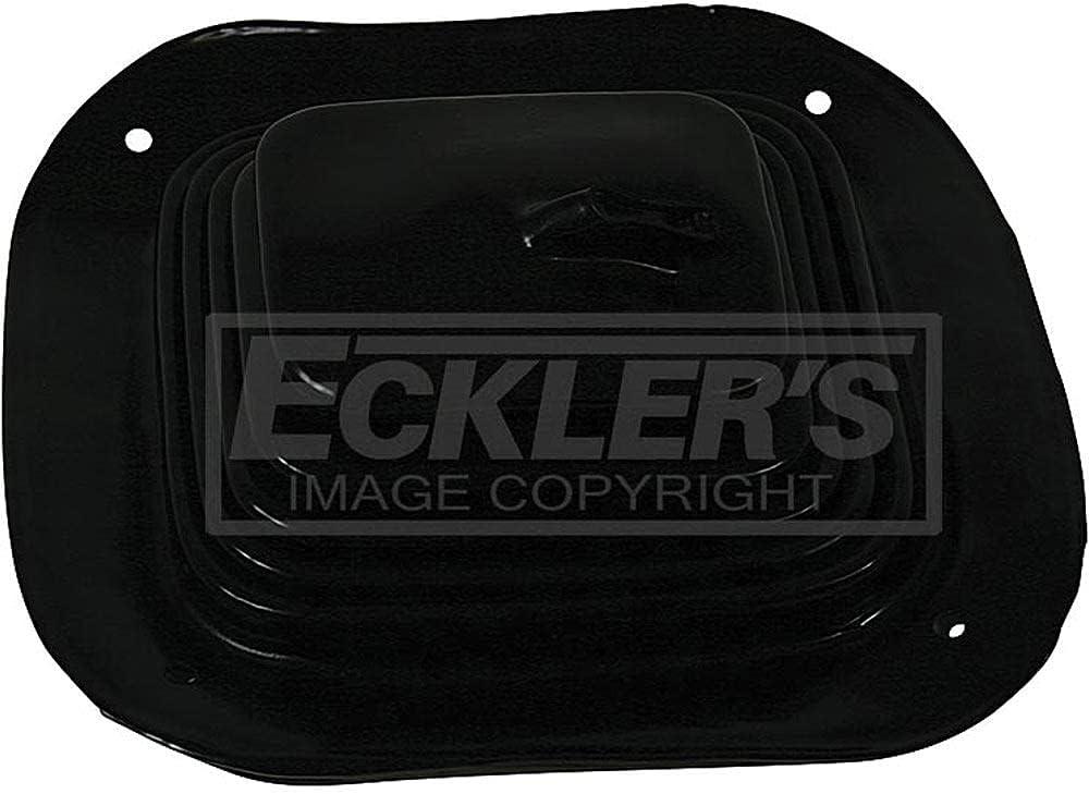 Eckler's Houston Mall Financial sales sale El Camino Floor Shift C Boot Transmission 4-Speed For