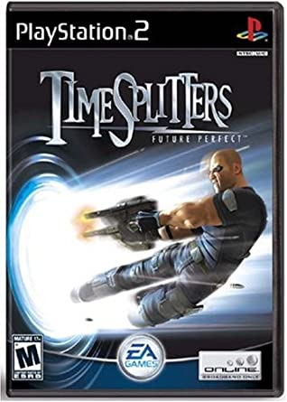Image result for time splitters future perfect