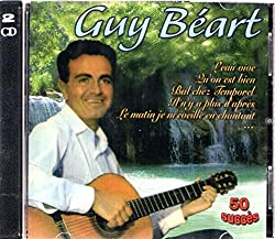 Guy Béart-50 Succès 2CD