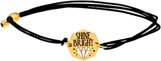 Alex And Ani Kindred Cord Shine Bright Bracelet A17KCSBG