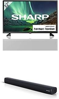 Amazon.es: tv 32 pulgadas baratas
