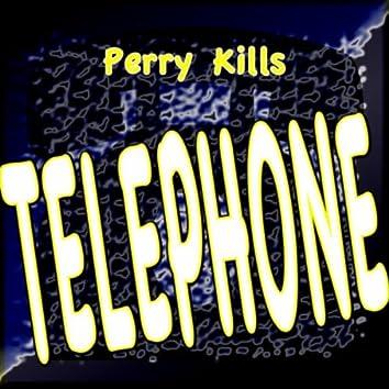 Telephone (We Found Love Mix)
