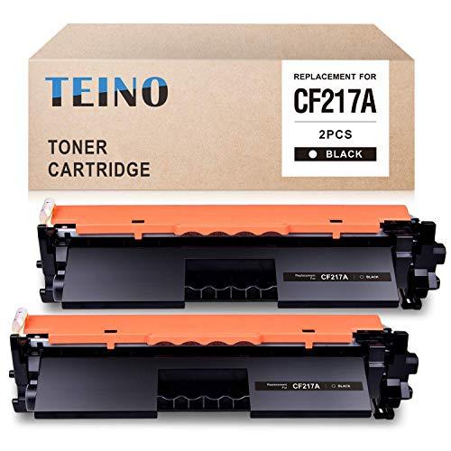 cartucho 17a fabricante TEINO