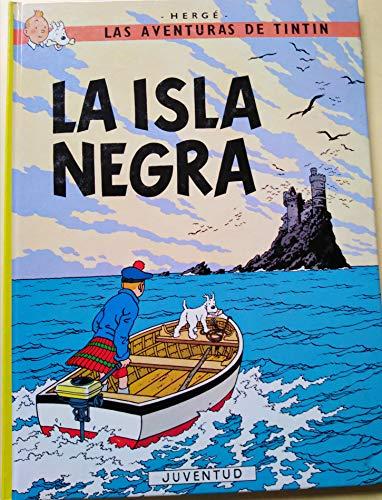 C- La isla Negra (LAS...