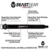Zoom IMG-1 beast gear powerbelt cintura da