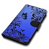 wicostar Book Style Handy Tasche - Design MV-451 -