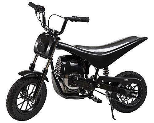 Burromax Mini Bikes (Black, TT-40)