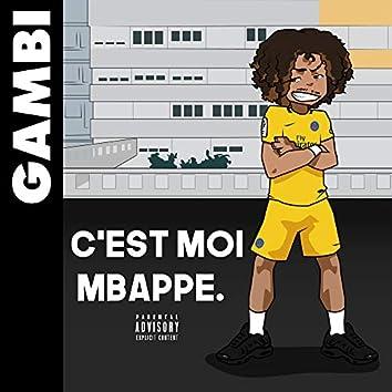 C'est moi Mbappé