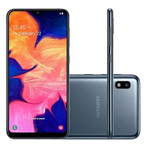 Celular Samsung Galaxy A10S 32Gb