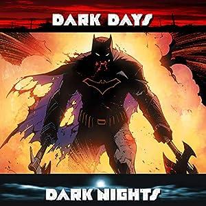 Dark Nights: Metal (2017-2018)