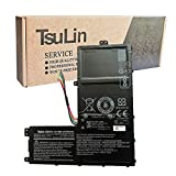 TsuLin AC17B8K Laptop Battery Compatible with Acer Swift 3 SF315 SF315-52 SF315-52-54EV Series Notebook 4ICP5/57/81 15.2V 48Wh 3220mAh