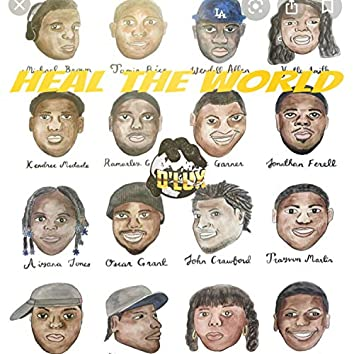 Heal the World (feat. Sherard Adams X Nexus Maye & Queen Zenyii)