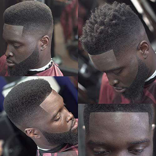 HAIR ILLUSION – 100% Real Human Hair Fibers – Not Synthetic – For Men & Women, Premium Hair Building Formulation, Black 38g