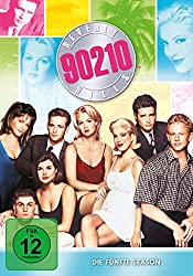 Beverly Hills, 90210 – Staffel 5 (DVD)