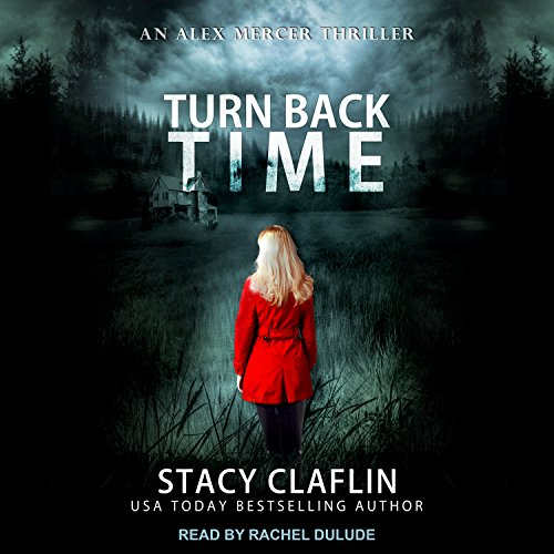 Turn Back Time cover art