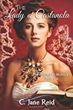 The Lady of Castanola: A Historical Crochet Western (The Donaghue Histories Book Six)