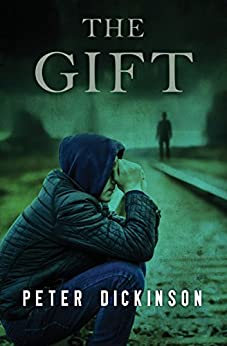The Gift by [Peter Dickinson]