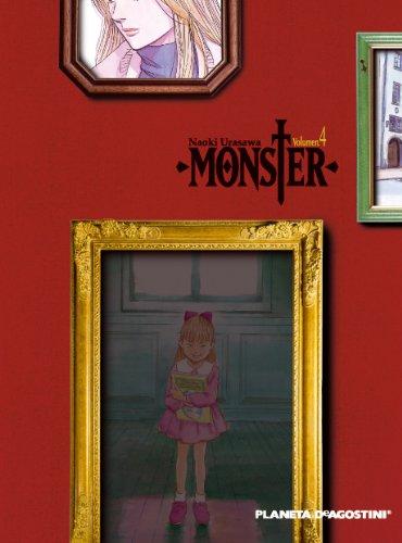 Monster Kanzenban nº 04/09 (Manga Seinen)