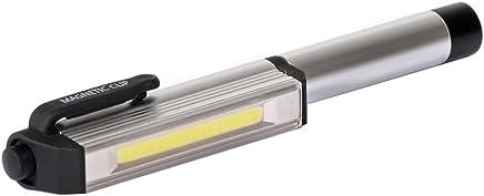 Maclean MCE03 Workshop Lamp 24 LED Magnet Hook