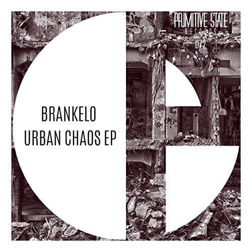 Urban Chaos (Original Mix)