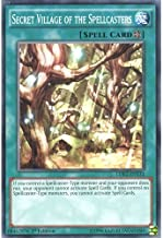 Deckboosters YuGiOh : LDK2-ENY33 Limited Ed Secret Village of The Spellcasters Common Card - ( Yu-Gi-Oh! Single Card)