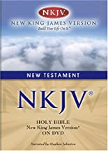 Holy Bible: New King James Version New Testament