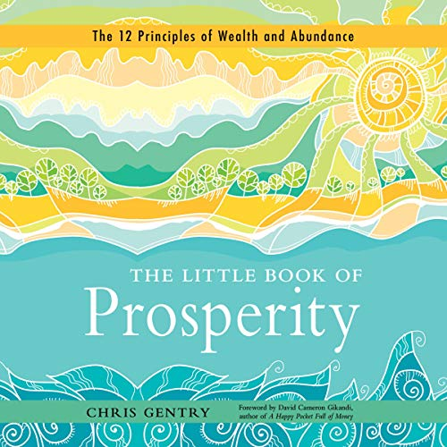 The Little Book of Prosperity audiobook cover art