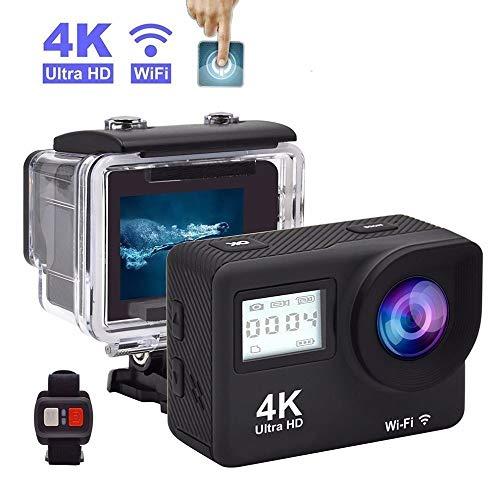 Xiaolizi Actioncamera Ultra HD 4K WiFi 2.0