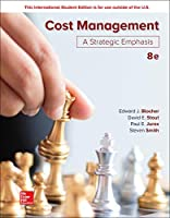 ISE Cost Management: A Strategic Emphasis