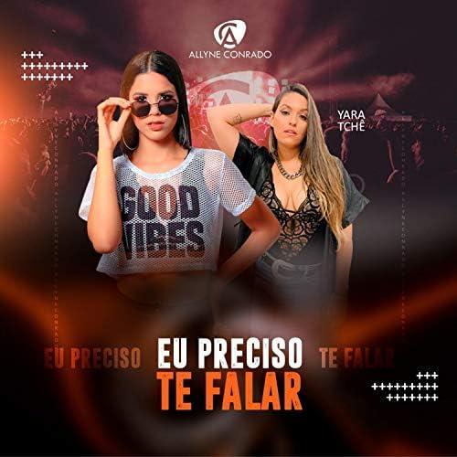 Allyne Conrado feat. Yara Tchê