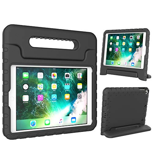 Surom Case for New iPad 9.7 Inch 2018/2017 - ShockProof Case Light Weight...