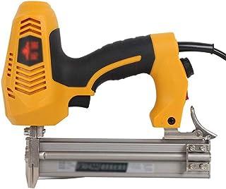 مسمار بندقية كهربائية مزدوجة الاستخدام مستقيم مسمار بندقية رمز أداة الطاقة F30/U422J ثنائية الاستخدام أدوات خشبية قابلة لل...
