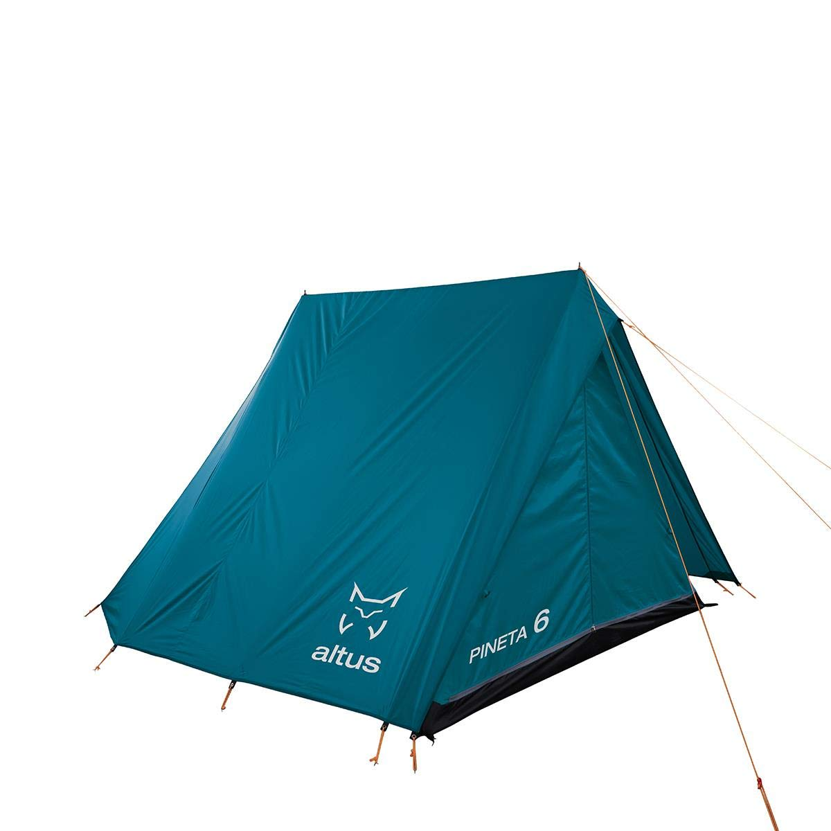 ALTUS Tienda de campaña Campamento Pineta: Amazon.es: Deportes y aire libre