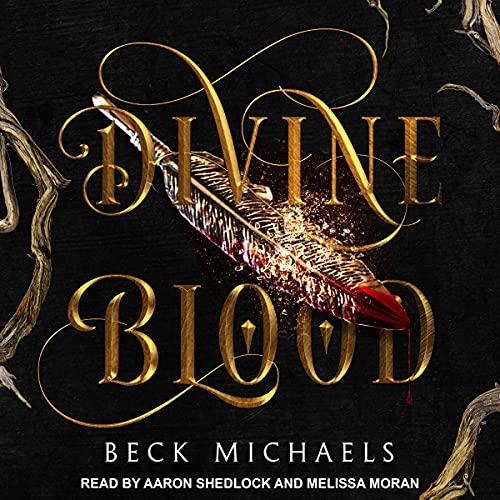 Divine Blood cover art