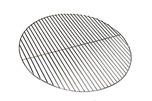SunshineBBQs HEAVY DUTY BBQ REPLACEMENT ROUND COOKING GRILL 54.5CM fits WEBER