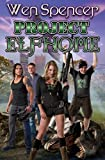 Project Elfhome (The Tinker Series Book 5)