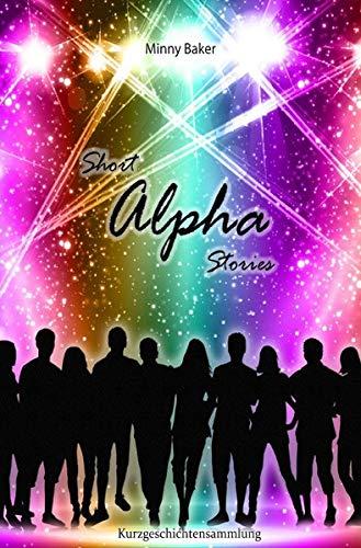 Alpha-Reihe / Short Alpha Stories