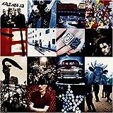 Songtexte von U2 - Achtung Baby