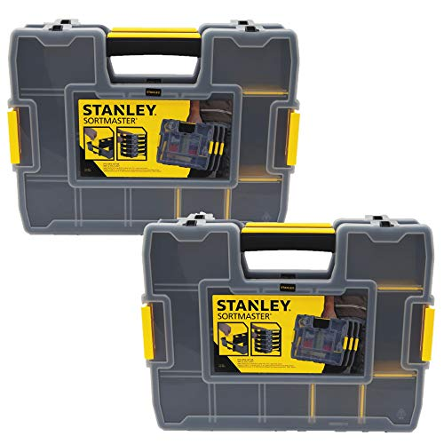 Stanley stst140222Pk Sortmaster Júnior Organizador