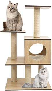 Best classy cat trees Reviews
