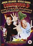Tenacious D: In The Pick Of Destiny [Edizione: Regno Unito]