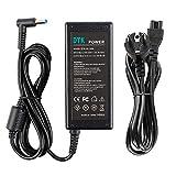 DTK® Computadora portátil Cargador Fuente de alimentación Adaptador Unidad de alimentación para portátil HP Output: 19.5V 2.31A 45W Cargadore y adaptadore Conector: 4.5 * 3.0mm