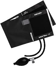 American Diagnostic Corporation Adcuff Inflation System Medium Black