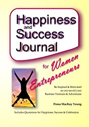 Happiness and Success Journal for Women Entrepreneurs