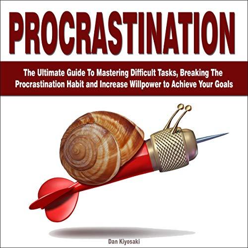 Procrastination cover art