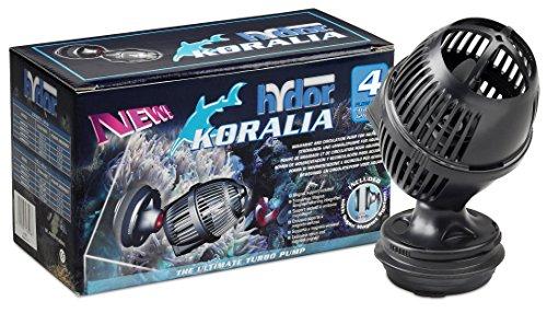 Hydor 4119400 Aquarien Strömungspumpe Koralia 4