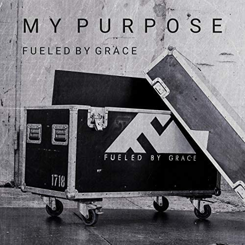 Fueled By Grace